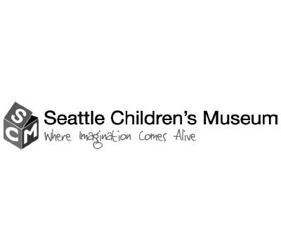 Seattle Children's Museum Logo